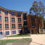 Apartments - Exterior
